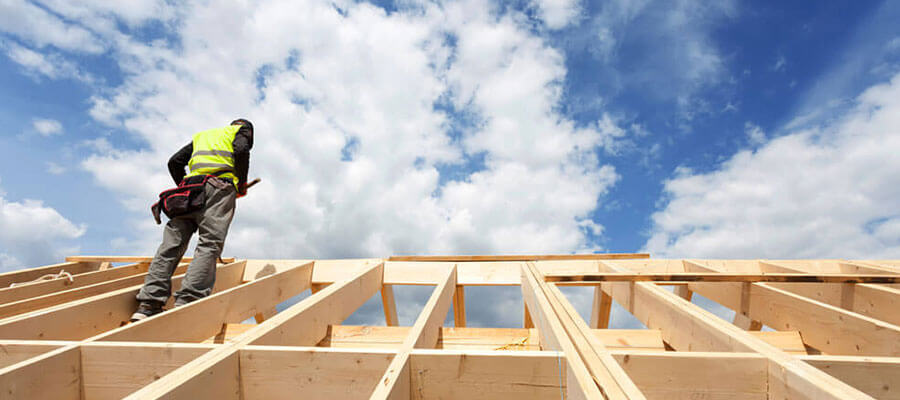 Strong Timber Frames
