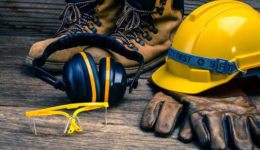 Construction Gear
